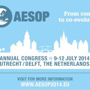 1000 abstracts for the Spatial Planning Congress