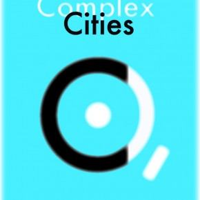 New Website Complex Cities Research