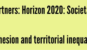 Call for inclusion as partners in Horizon2020 Bid on Spatial justice, social cohesion and territorial inequalities