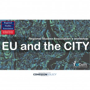 RSA Workshop 'EU and the city'