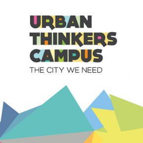 SAVE THE DATE! TU Delft Urban Thinkers' Campus: 7-9 JUNE 2017