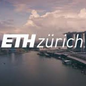 ' The Demise of a Just City? ' Lunch talk at ETH Zurich Future Cities Laboratory