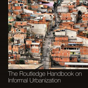 Handbook on Informal Urbanisation featured by Politecnico di Milano