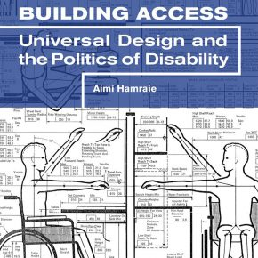 Book review: Building Access, Universal Design and the Politics of Disability
