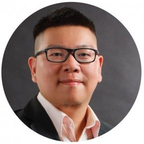Cinco Yu, PhD candidate at SPS, invited to Taipei municipality