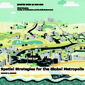 Q3 Spatial Strategies for the Global Metropolis kicks off!