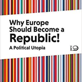 A European Republic? Text by Andreas Faludi