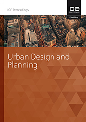Urban Design and Planning book reviews by Remon Rooij