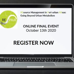 Beyond REPAiR - H2020 REPAiR final (online) conference - registration open!