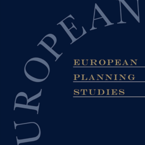 Can EU money buy EU love (in a place like the Netherlands)? New paper in European Planning Studies