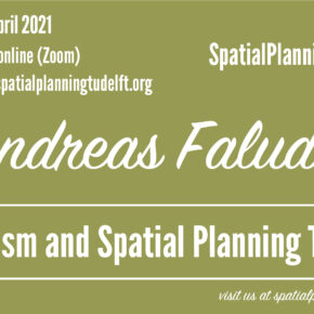 [Edit: Recording Available] Online SPS Seminar with Andreas Faludi - Populism and Spatial Planning
