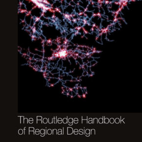 New book on Regional Design edited by Neuman and Zonneveld