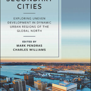 What we talk about when we talk (again) about Secondary Cities